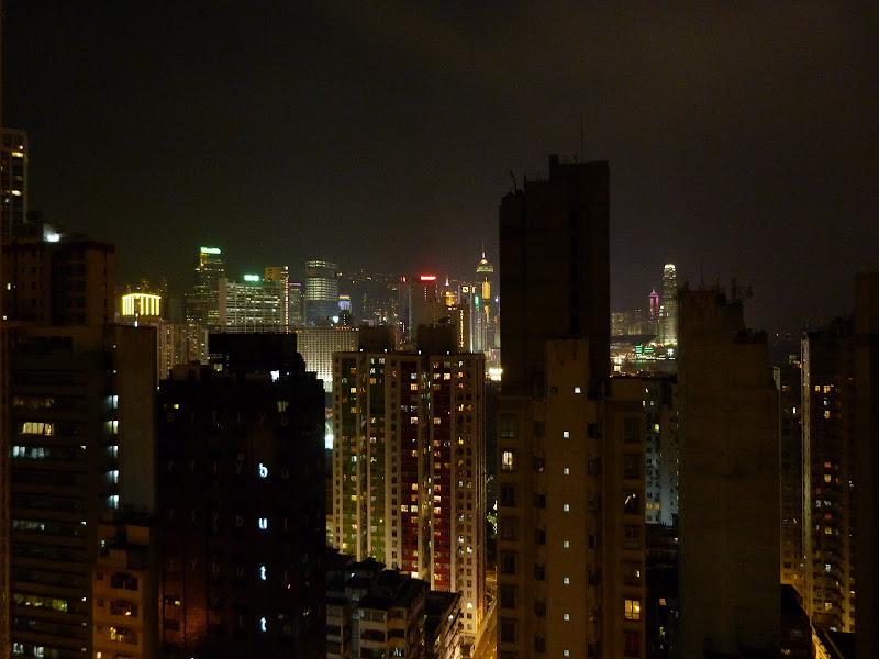 Hong Kong, vers Causewaybay