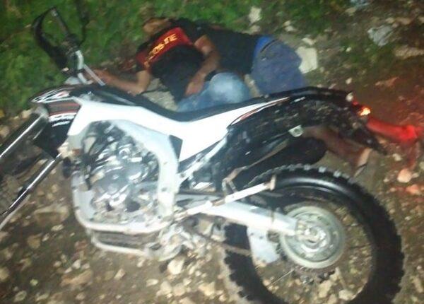 Matan a tiros a dos jóvenes en la comunidad de Bahoruco, provincia Barahona
