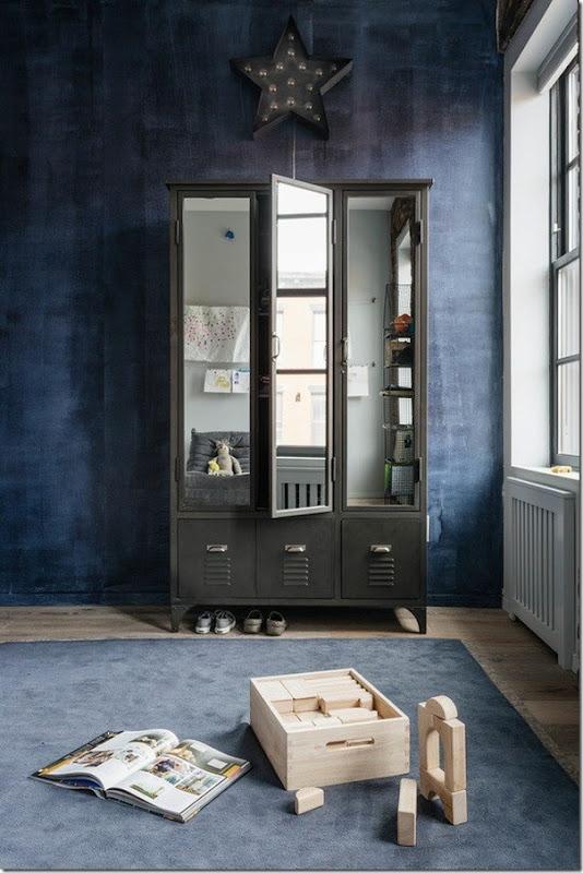Il fascino discreto del bianco e grigio case e interni for Case stile americano interni