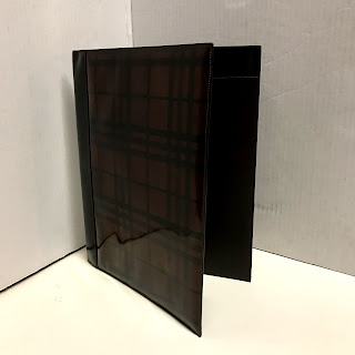 Burberry London Folder