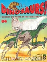 P00084 - Dinosaurios #84