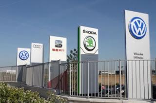 Industrie Automobile : Première rencontre entre Volkswagen et le gouvernement algérien