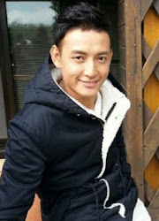 Wang Miao China Actor