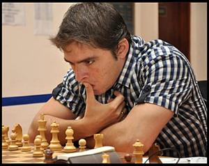 Lázaro Bruzón