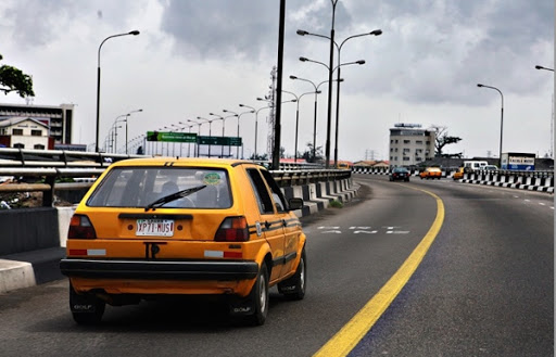 10 Safety Tips Every Taxi Passenger Must Know
