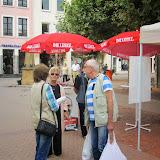 Stand Saarlouis am 24.08.2013