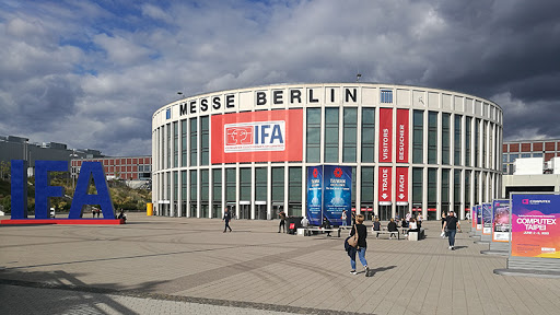 IFA 2019 is currently under way in Berlin, until 11 September.