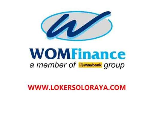 Loker Solo Wonogiri Maret 2021 Di Pt Wom Finance Tbk Portal Info Lowongan Kerja Terbaru Di Solo Raya Surakarta 2021