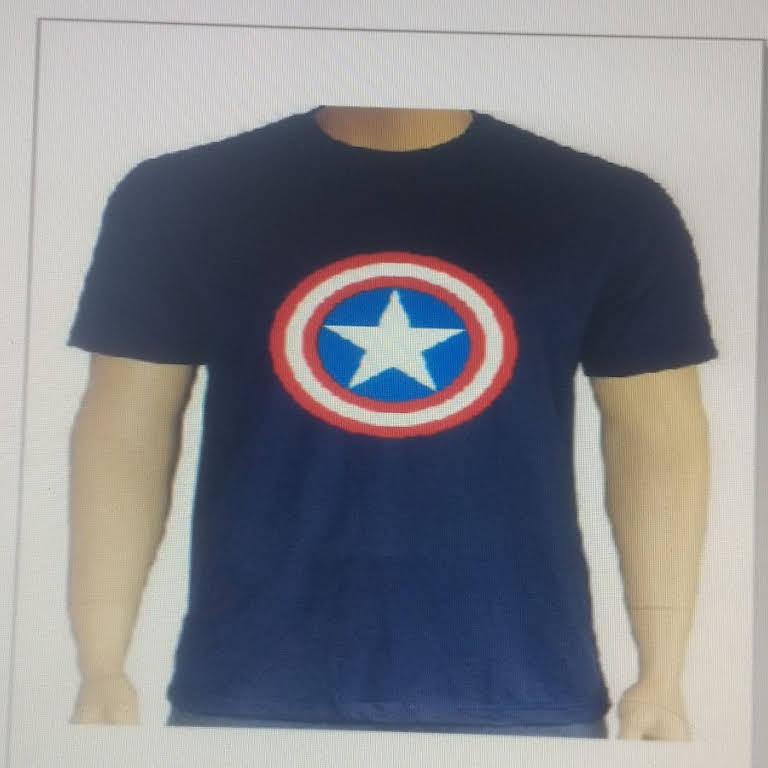 349aef9a9 HG ESTAMPARIA - Loja de camisetas