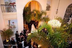 Foto 1420. Marcadores: 18/06/2011, Casamento Sunny e Richard, Rio de Janeiro