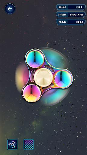 Fidget Spinner - iSpinner  screenshots 6