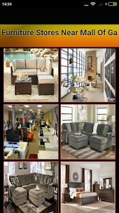 Furniture Stores Near Mall Of Ga - náhled