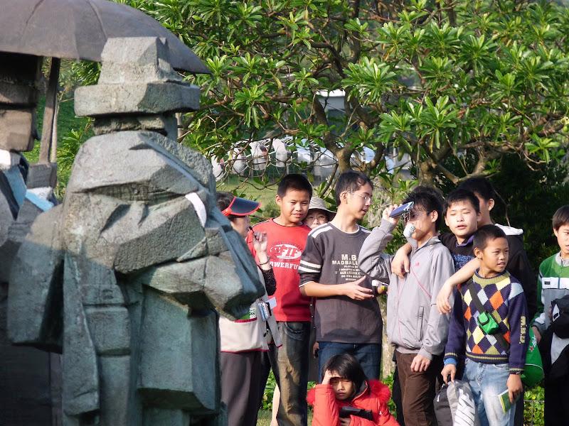 TAIWAN.Musée Jun Ming au nord de Taipei - P1040803.JPG