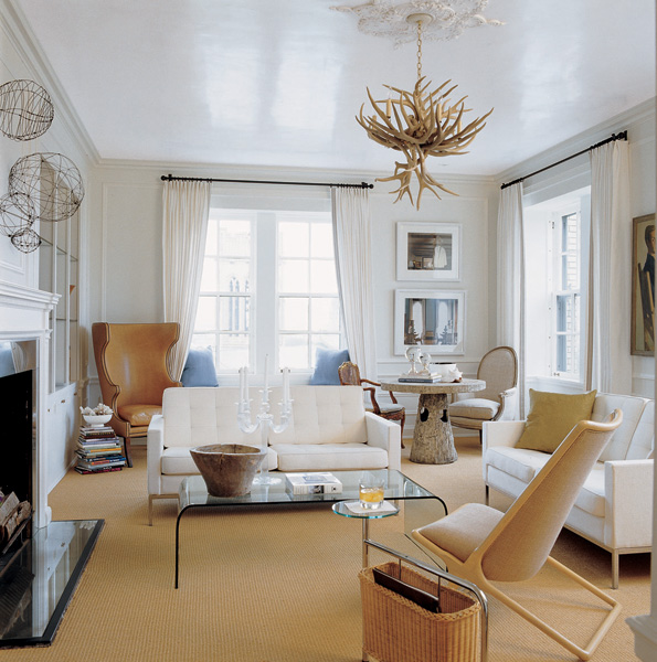 Dream Living Room: A Few Of My Favorite Things: Dream House: Living Area