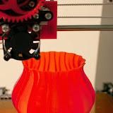 3D prinditud tooted