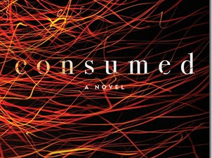 Review: Consumed (Firefighters #1) by J. R. Ward
