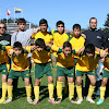 Nonguén celebró en segunda infantil de Copa de Campeones