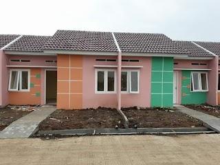 Rumah murah subsidi di cikarang utara Dp TerMurah,Cicilan 900 RibuanFlat Sampai Lunas