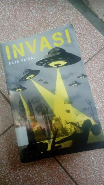 Invasi oleh Raja Faisal