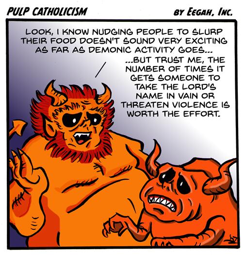 Pulp Catholicism 167