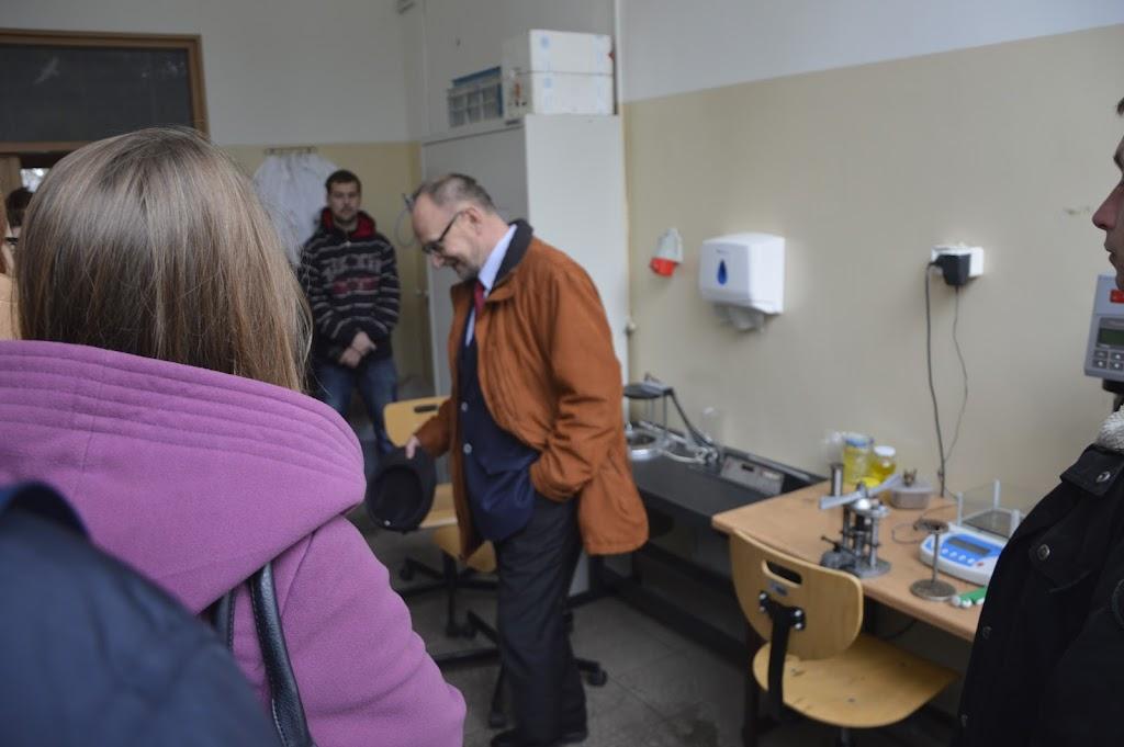 Wizyta na Uniwersytecie Rolniczym - biopaliwa - _DSC0278.JPG