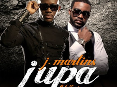 Music: Jukpa Remix - J Martin Ft Fally Pupa (throwback Nigerian songs)