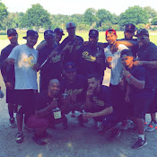 Padres CHAMPS 2015
