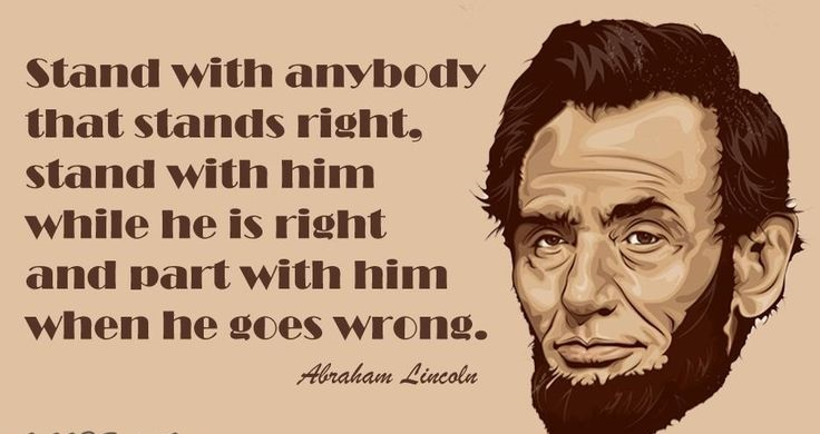 50 Best Abraham Lincoln Quotes With Images Quote Ideas