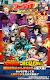 screenshot of ジャンプチ ヒーローズ 700万DL突破 週刊少年ジャンプのパズルRPG