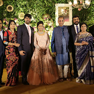 Srija Wedding Reception Photos