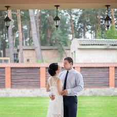 Wedding photographer Irina Buzynna (Veselka23Ira). Photo of 23.09.2015