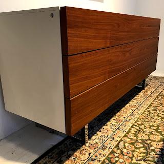 Calligaris Console Cabinet