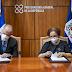 La Procuraduría General y la Superintendencia de Bancos reforzarán persecución de delitos financieros