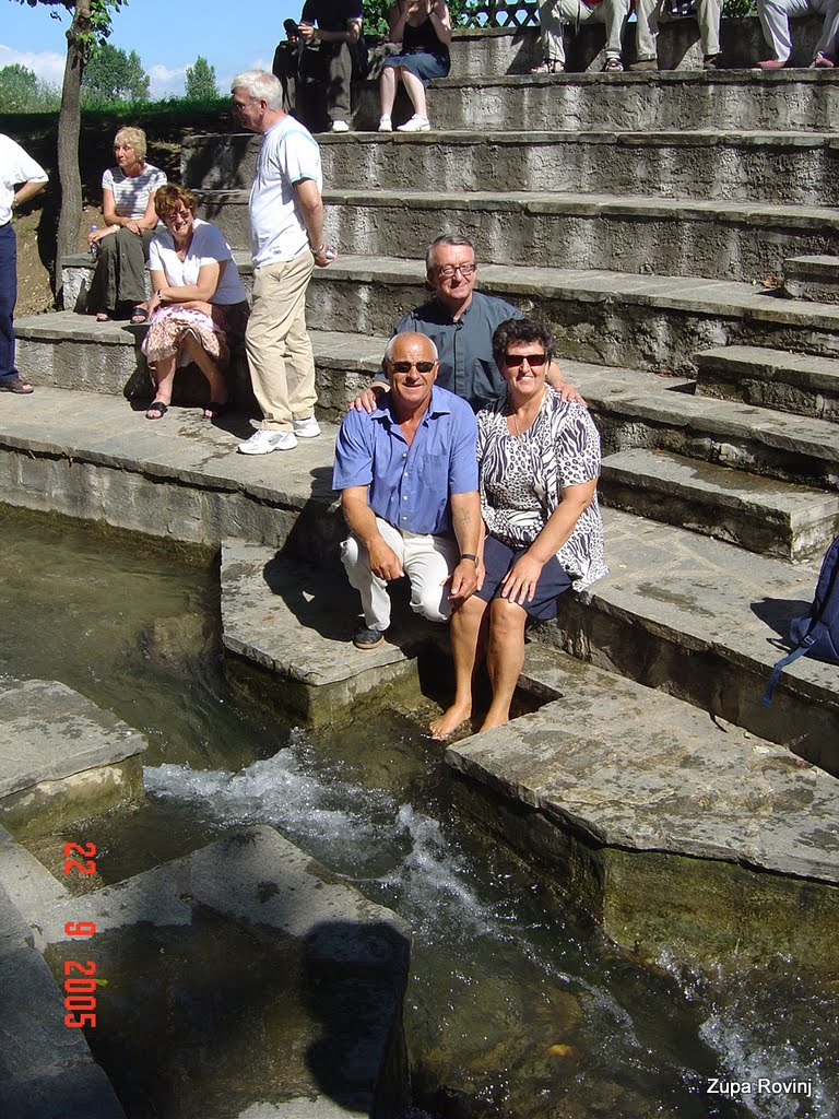 Stopama sv. Pavla po Grčkoj 2005 - DSC05235.JPG