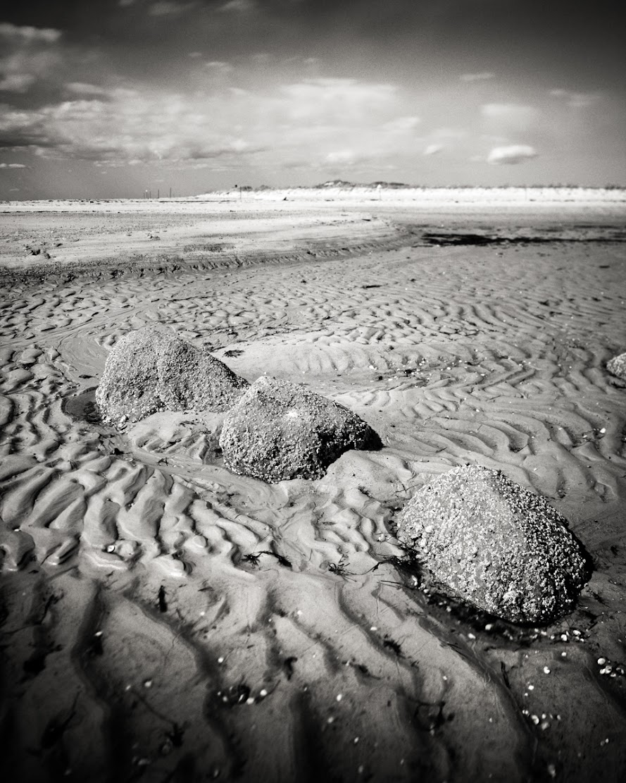 Cape Cod Low Tide Part - 48: Cape Cod Low Tide Beach Textures. 38 Seconds At F/16 Iso 50 B+w Nd 110 5d  Mkii 24mm Ts-e 2 Stop Gnd Lr4 Ps Cs 5 For Additional Grads And Curves And  ...