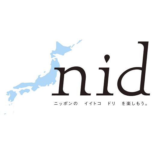 nid [ニド] 生活 App LOGO-硬是要APP