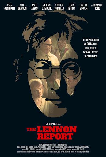 The Lennon Report - Ám sát John Lennon