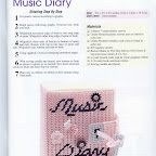 85 CD Cases  Plastic Canvas