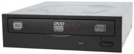 DVD Writer Lite On IT IHAS122 14 SATA Bulk Configuraţie PC Gaming, sub 1000 Euro