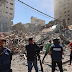 Associated Press Laments Loss Of Gaza Bureau, Which Shared Office Space With Terrorist Organization Hamas