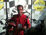 Campeão 1º Turno 2012