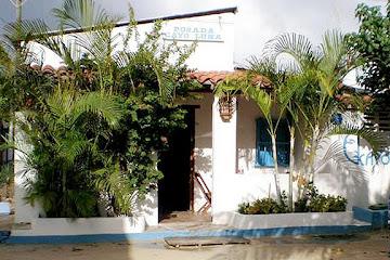 CayoLuna Los Roques Façade