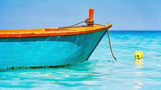 Blue Boat, Southeast Asia.jpg