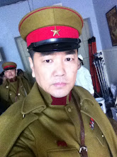 Xu Cheng China Actor