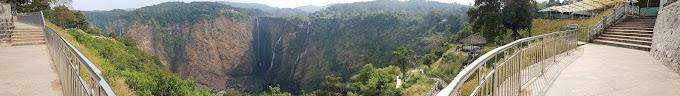 The Jog Falls travel experience