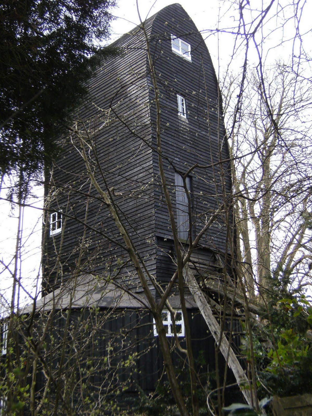 1004060001 Tadworth Windmill