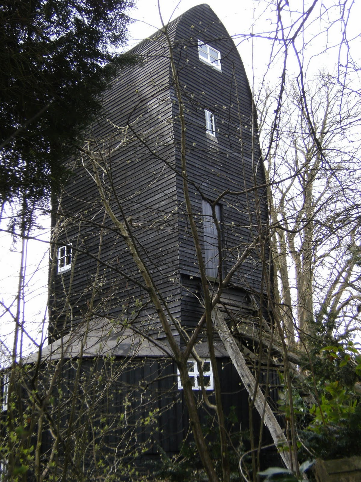 1004060001 Tadworth Windmill
