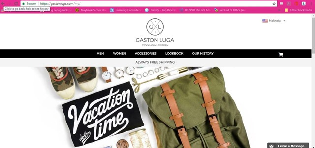 GASTON LUGA BACKPACK (12)
