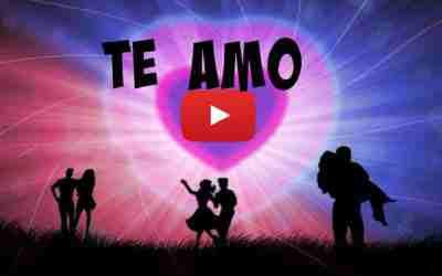 Preparar 1 video especial y romantico para tu pareja