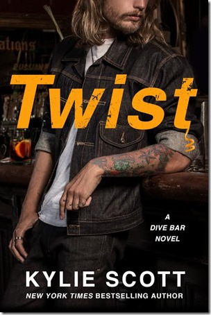 Review: Twist by Kylie Scott | About That Story